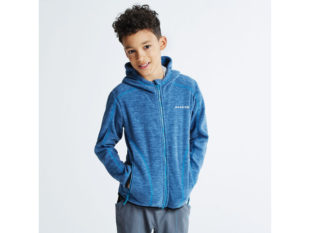 Dare 2b Entreat II Fleece Jacket Kids Admiral Blue